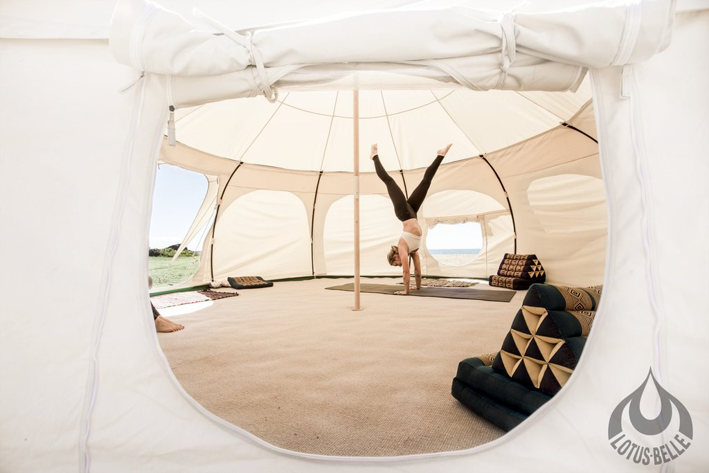 Lotus Belle Tents u2013 Gl&list u2013 Gl&ing industry suppliers u0026 resources & Lotus Belle Tents u2013 Glamplist u2013 Glamping industry suppliers ...