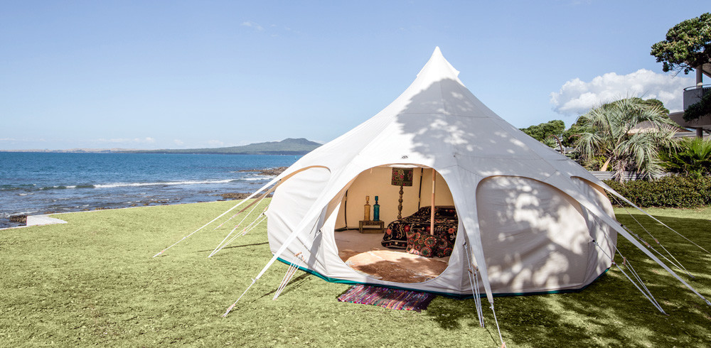 Photo gallery All photos (5) & Lotus Belle Tents u2013 Glamplist u2013 Glamping industry suppliers ...