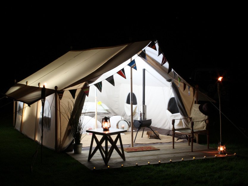 Photo gallery ... & BCT Outdoors u2013 Glamplist u2013 Glamping industry suppliers u0026 resources